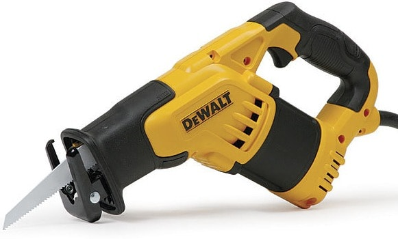 DEWALT-DWE357-Reciprocating-Saw