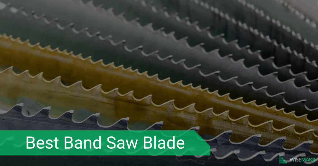 best band saw blade