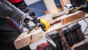 Learn to Cut Straight with Your Reciprocating Saw